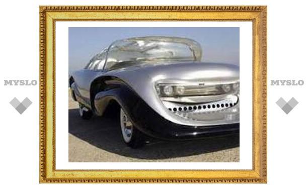 Определен самый уродливый автомобиль в мире