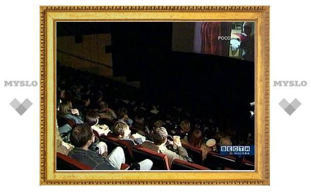 """Введение """"единого билета"""" ударит по кинотеатрам и киноманам"""