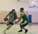 БК «Тула-ЩекиноАзот» дважды обыграл баскетболистов из Подмосковья