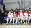 Баскетбольный «Арсенал» продолжает нести потери