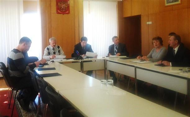 Тульская область законодательно полностью готова к выборам депутатов облдумы