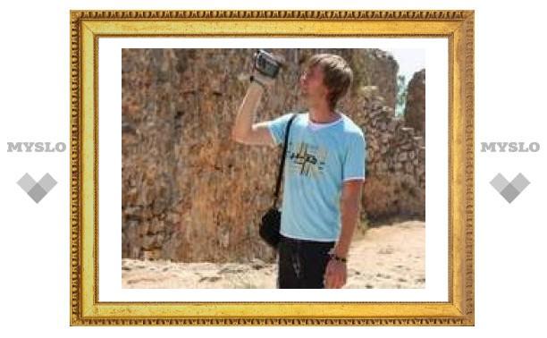 Только один из 30 иностранцев в России - турист