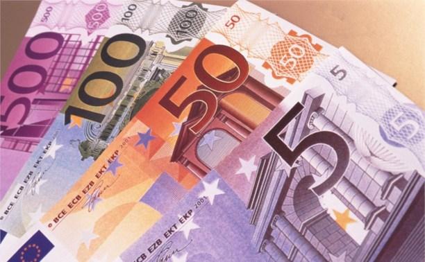 Курс евро в России превысил 49 рублей