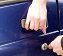 Грабитель избил таксиста и забрал у него ключи от машины