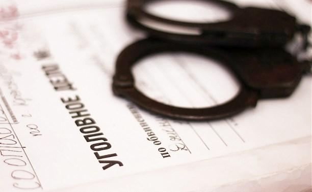 В Новомосковске местный житель попытался дать взятку полицейскому