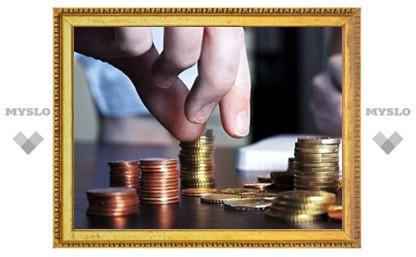 Объем инвестициий в экономику Тульской области возрастет до 17 млрд рублей