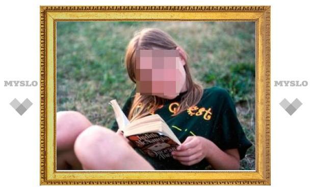 За секс с пятиклассницей туляк получил три года колонии