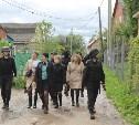 Судебные приставы взыскали с должников из Плеханово больше ста тысяч рублей