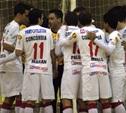 Тульский «Арсенал» сыграет с румынской «Конкордией»