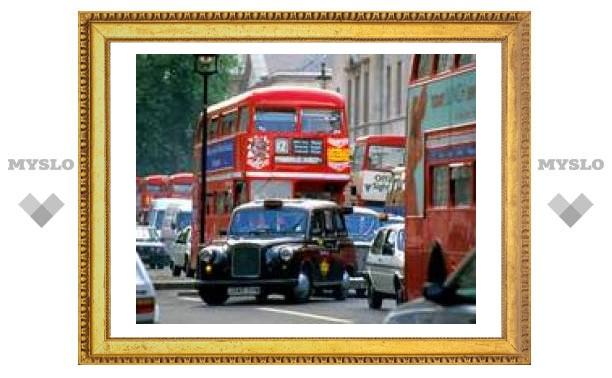 Въезд в центр Лондона подорожает в три раза