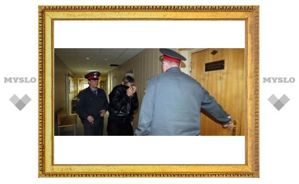 Туляк задержан за убийство москвички