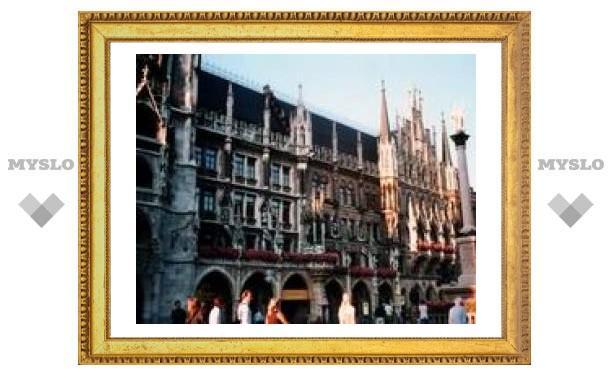 Мюнхен готовится отметить 850-летие