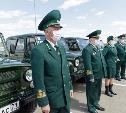 Тульские лесники получили 12 новых внедорожников