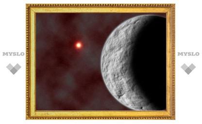 Астрономы обнаружили каменистую планету микролинзированием