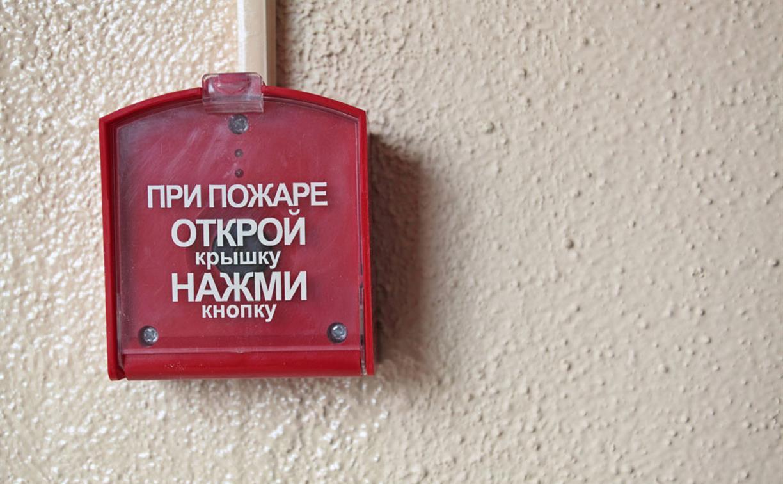 Щекинский суд обязал отремонтировать пожарную сигнализацию в детском саду