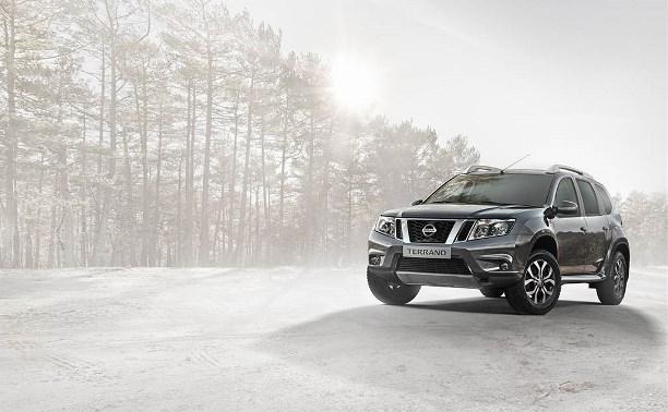 Предложение, от которого нельзя отказаться: Nissan с выгодой 50 000 рублей