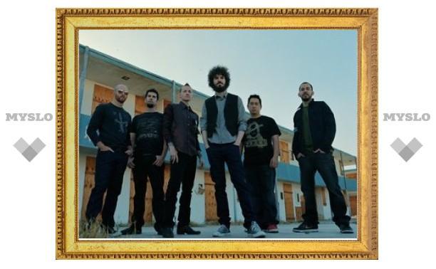 Группа Linkin Park записала четвертый альбом