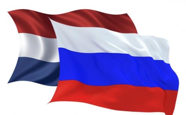 Тула и Нидерланды наладят бизнес-сотрудничество