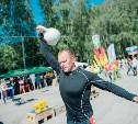 В Туле выбрали «Универсального солдата»: фоторепортаж