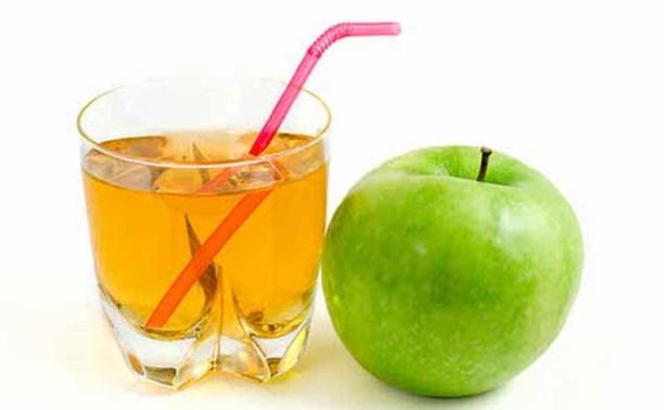 Яблочный сок может подорожать в декабре
