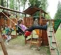 Организаторы проекта «Лето в парках» устроили праздник для детей из Иркутской области