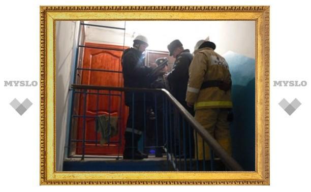 После взрыва в доме на Косой Горе погиб один человек
