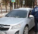 За 10 дней более 1100 туляков растонировали свои авто