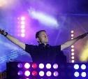 Вместе с туляками День России отметят DJ Smash и группа «Кар-Мэн»