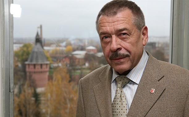 Юрий Андрианов набирает себе экспертов