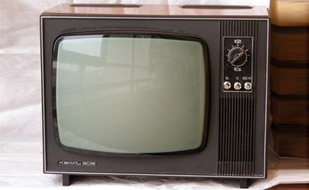 В Тульской области сын убил отца телевизором