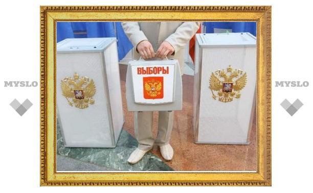 В Туле за выборами Президента будут наблюдать белорусы