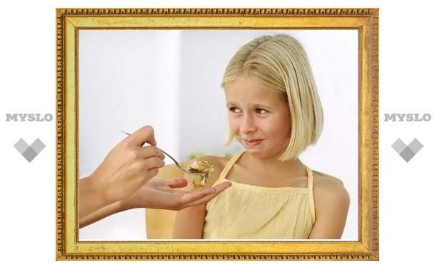 В тульском интернате детей кормили просроченными продуктами