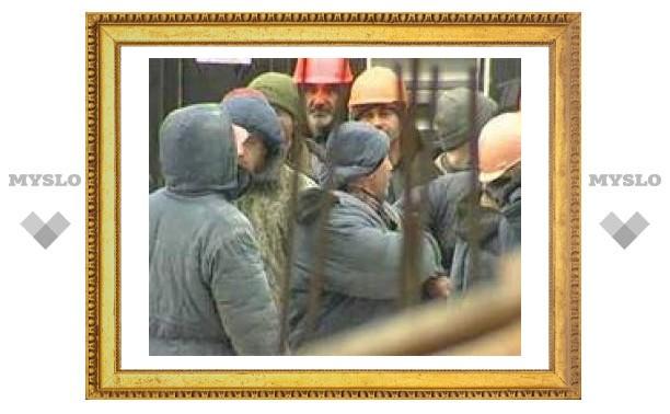 В Подмосковье отравились более 40 рабочих-таджиков