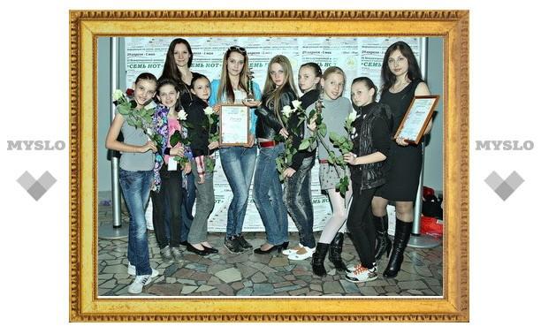 Театр моды «Линда» выиграл Международный конкурс
