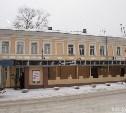 Театр «Эрмитаж» переедет в бывший кинотеатр «Спартак»