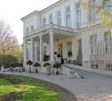 В Богородицком дворце-музее готовятся к съёмкам «Анны Карениной»