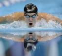 Тульские пловцы остались без медалей на чемпионате страны