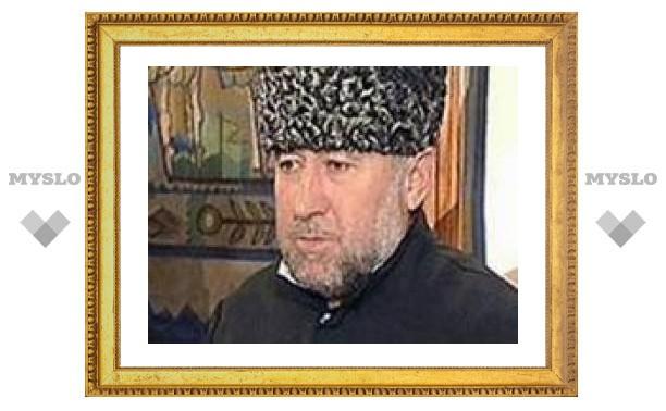 Буш, как и Хусейн, должен понести ответственность за массовые жертвы среди мирного населения Ирака, считает муфтий Чечни