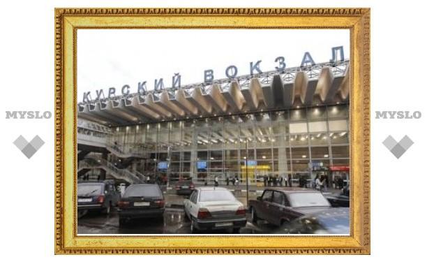 В аптеке на Курском вокзале обнаружена инструкция по обману прокуратуры