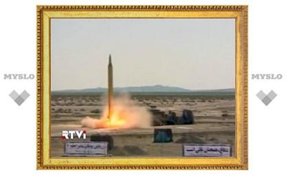 На Западе испытания иранских ракет сочли провокацией