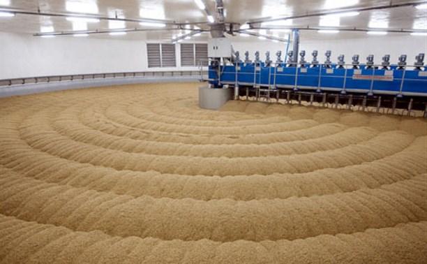 Cargill закрыл производство солода в Ефремове