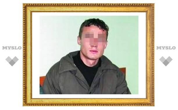 В Туле вынесен вердикт по делу убийцы-насильника