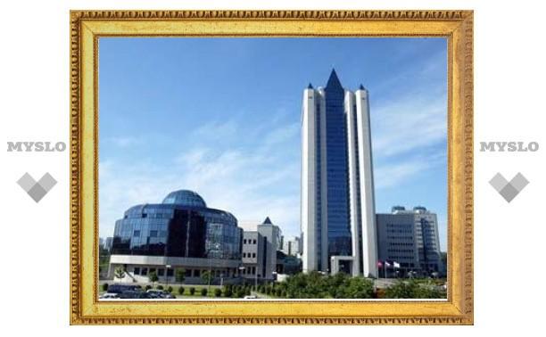 """""""Газпром"""" не позволил государству заработать на высоких ценах на нефть"""