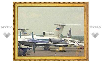 Цены на авиатопливо в России превысили мировой уровень