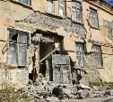 В Богородицке жильцам частично обрушившегося дома купят квартиры