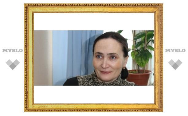 Наталья Савченко отметила юбилей