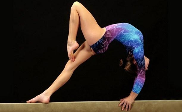 В Туле пройдут Всероссийские соревнования по спортивной гимнастике