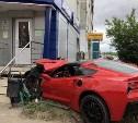Назван виновник громкого ДТП со спорткаром «Шевроле Корвет» в Туле