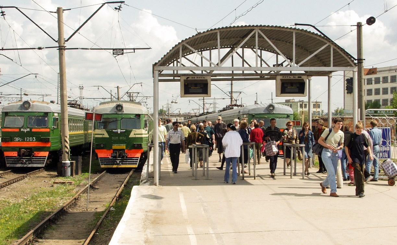 Как на майские праздники изменится расписание движения поездов и электричек