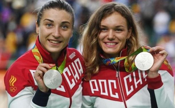 Призер Олимпиады-2016 Анастасия Войнова: «Наша следующая цель - золото Токио»